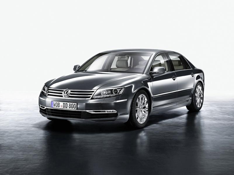Volkswagen Phaeton 5.0 V10 TDI 4mot. tip. 5 posti (3)