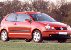 Volkswagen Polo (2001-09)