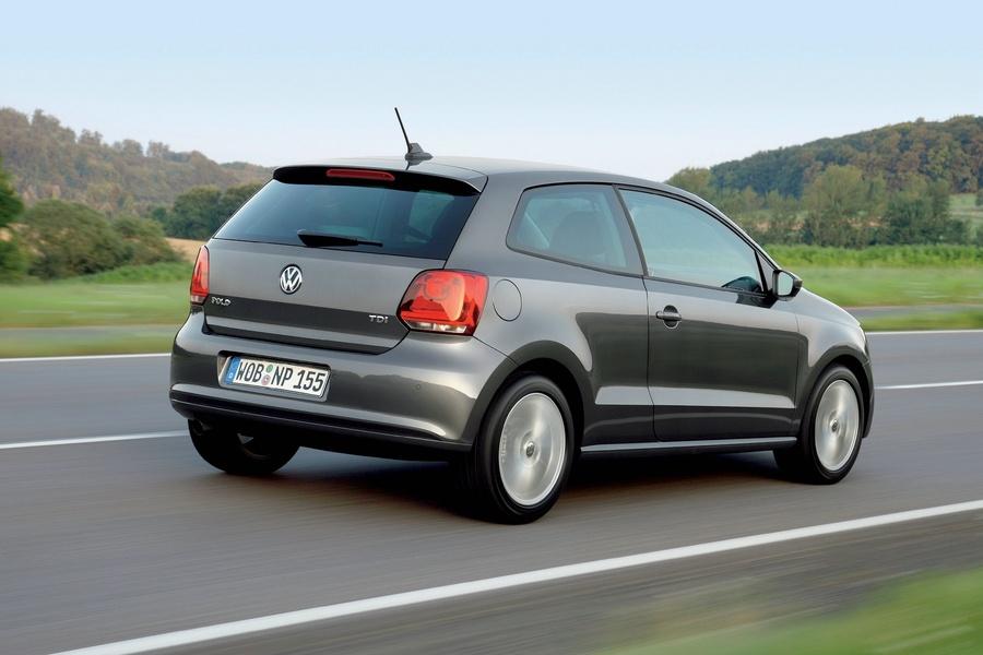 Volkswagen Polo (2009->>) (5)