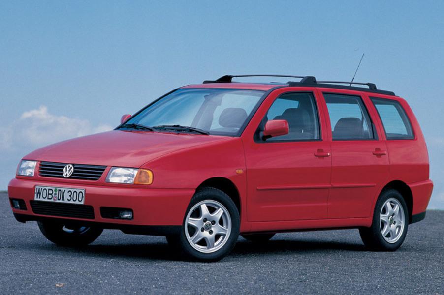 Volkswagen Polo Variant (1997-02) (4)