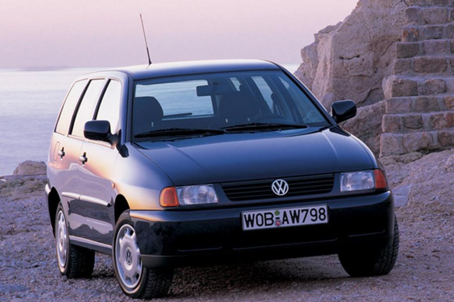 Volkswagen Polo Variant (1997-02) (2)