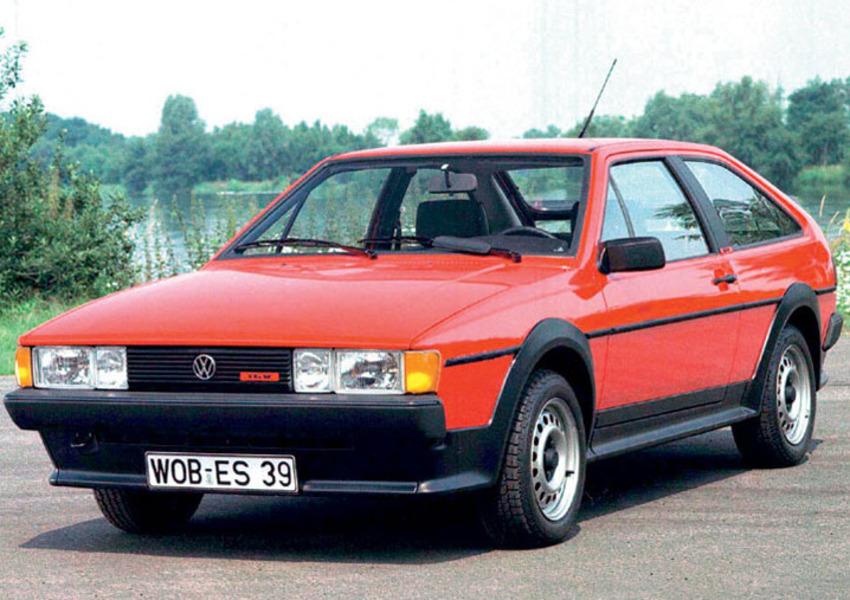 Volkswagen Scirocco GTX (2)