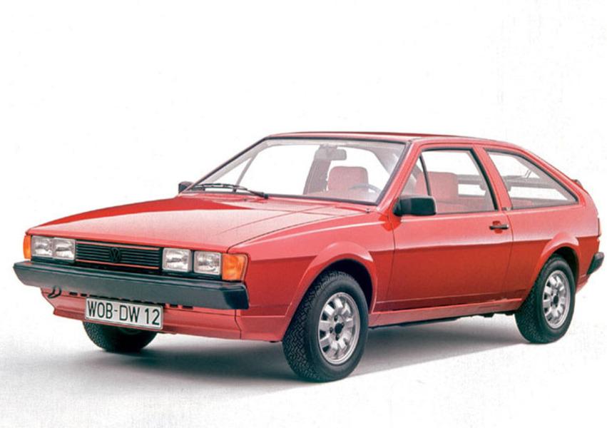 Volkswagen Scirocco GTX (5)