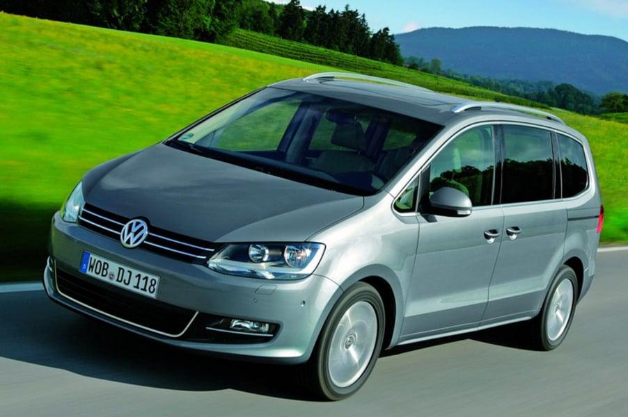 Volkswagen Sharan (4)