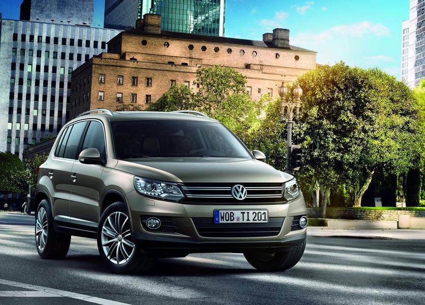 Volkswagen Tiguan (2007->>) (3)