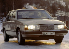 Volvo 760 (1982-90)