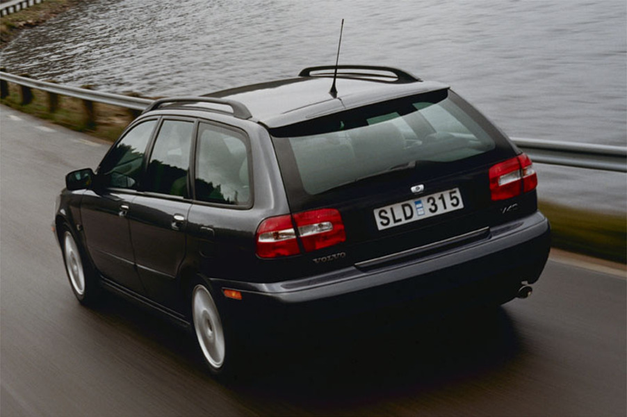 Volvo V40 (1996-04) (4)