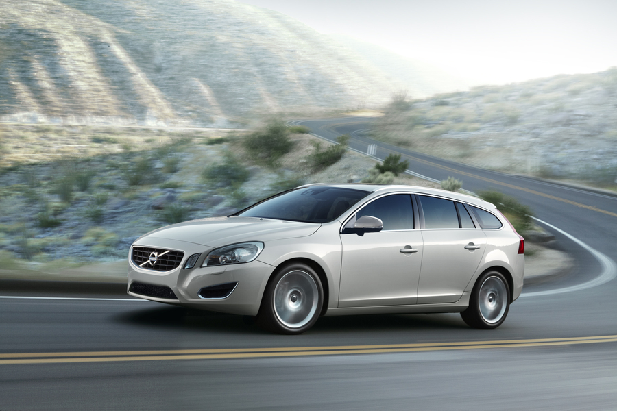 Volvo V60 D2 Geartronic Dynamic Edition N1 (4)