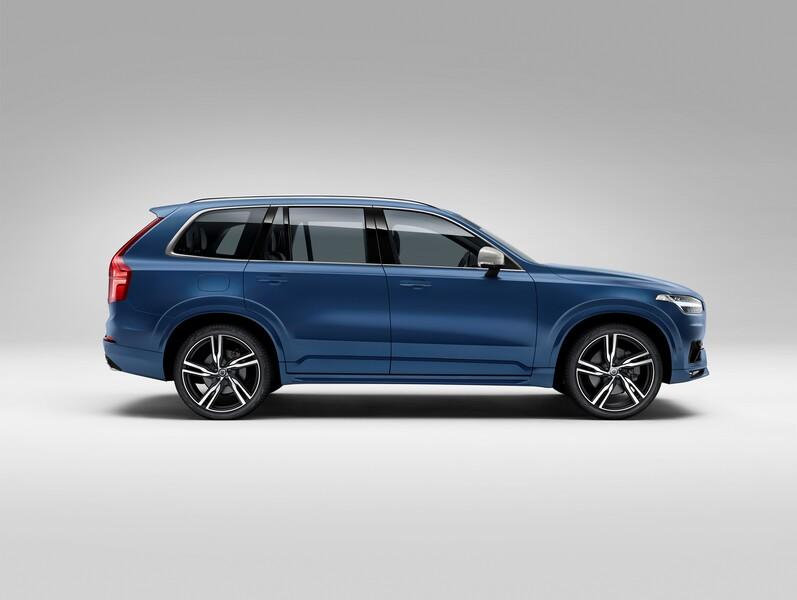 Volvo XC90 (2014->>) (5)