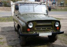 Uaz 469 (1982-99)
