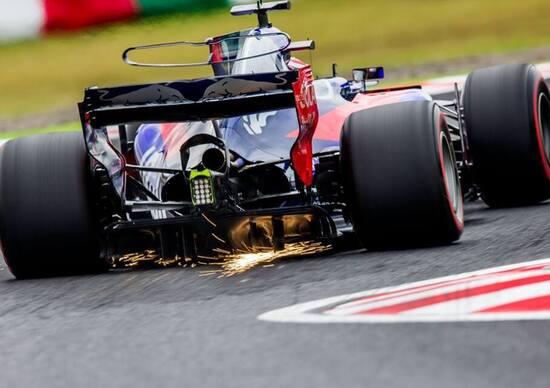 F1, Toro Rosso: Pierre Gasly non corre il GP USA a Austin, sarà in Super Formula