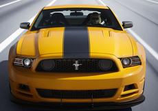 Mustang Mustang Coupé (2012-14)