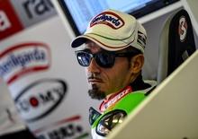 Superbike. Max Biaggi salterà il Gran Premio del Qatar