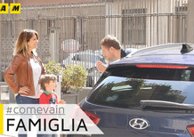 Hyundai i30 Wagon, come va in... Famiglia [video]