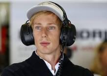F1, Hartley al posto di Gasly in Toro Rosso ad Austin