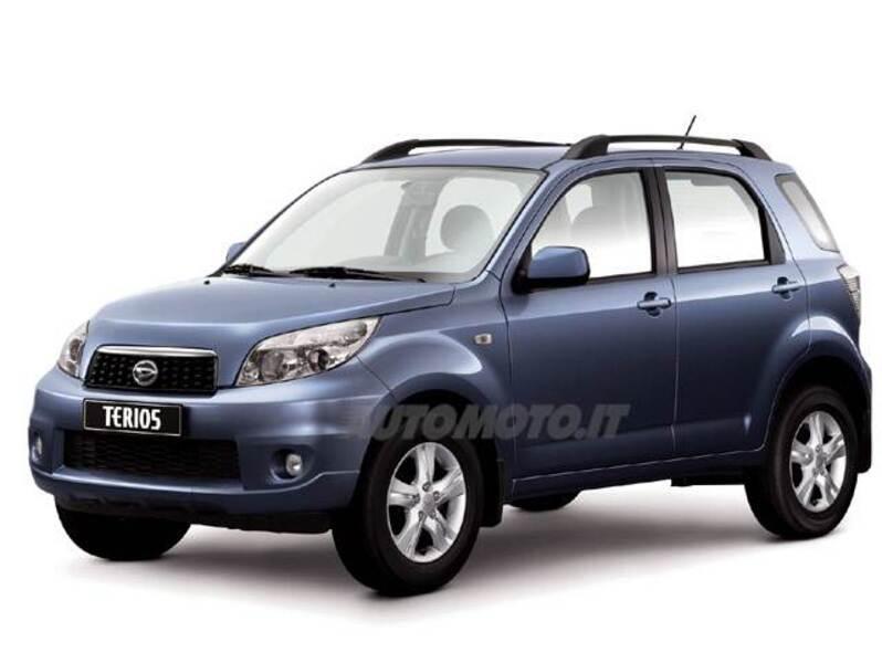 Daihatsu Terios 1.5 4WD B Easy