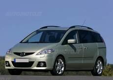 Mazda Mazda5 (2005-10)