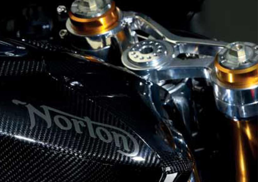 Moto NORTON V4-SS, Paradise Moto, Concessionnaire MV