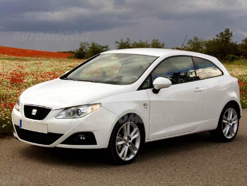 SEAT Ibiza SC 1.2 TDI CR 3p. Ecomotive