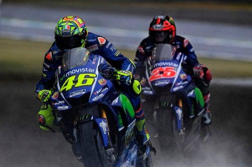 Gallery MotoGP 2017. Le foto più belle del GP del Giappone  (2)