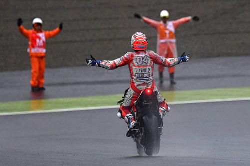 Gallery MotoGP 2017. Le foto più belle del GP del Giappone  (8)