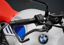 Rizoma per la BMW R nineT Urban G/S