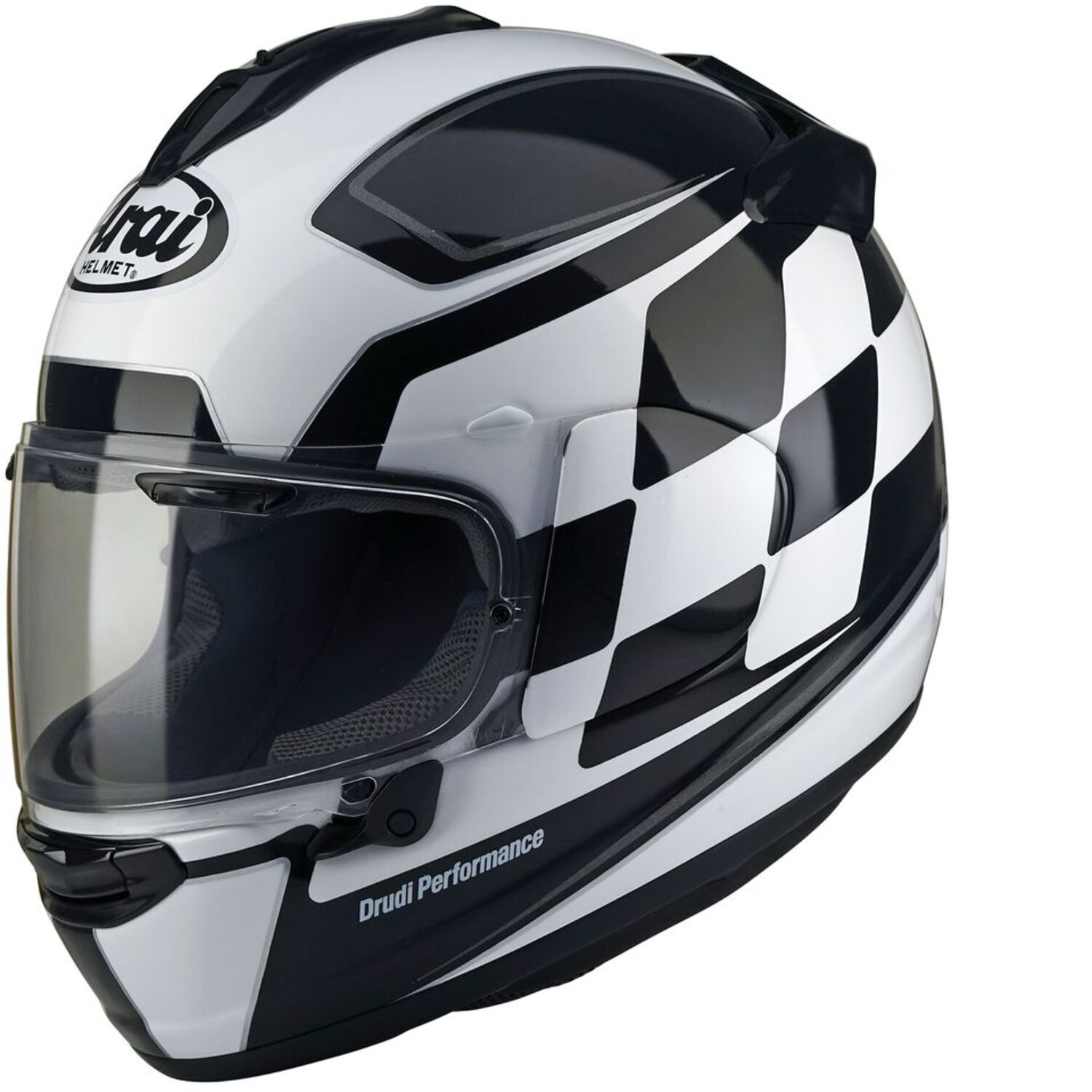 Arai Chaser-X Finish White