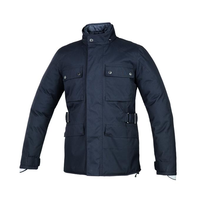 RBIS 5G, la più iconica delle giacche Tucano Urbano ormai giunta alla quinta generazione