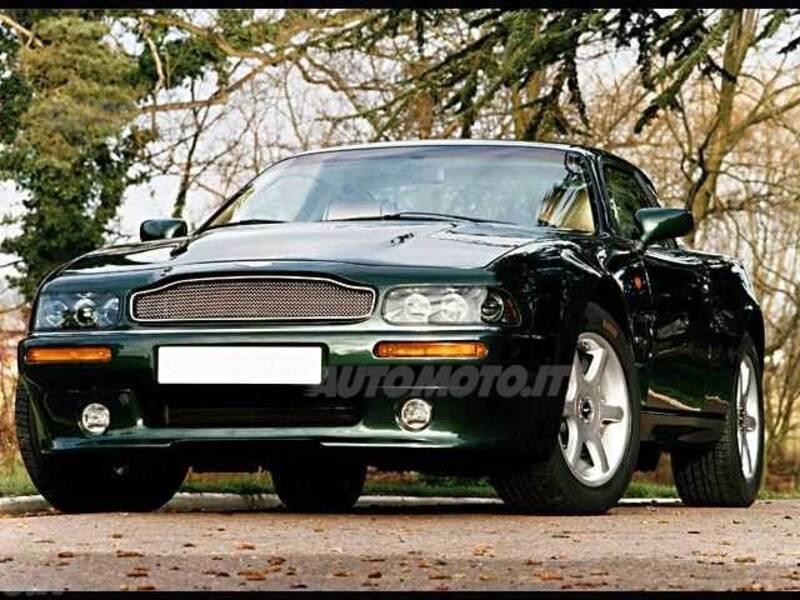 Aston Martin Virage/V8/Vantage Coupè V8