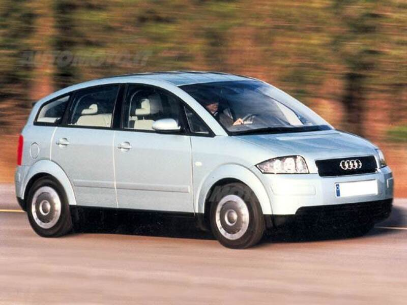 Audi A2 1.2 TDI