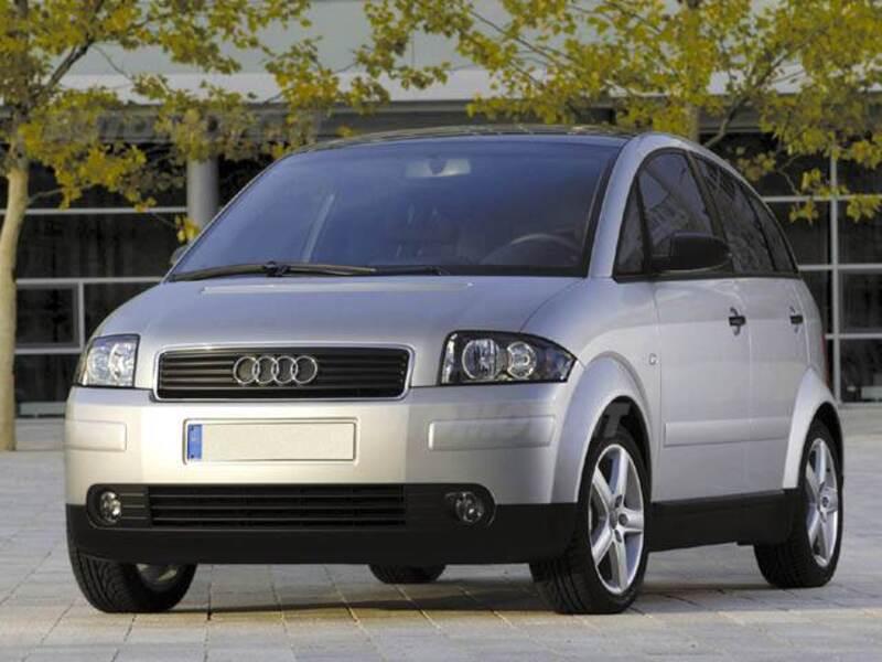 Audi A2 1.4 TDI/90CV Comfort