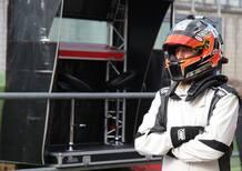 F1, Williams: Kubica e Di Resta in pista all'Hungaroring