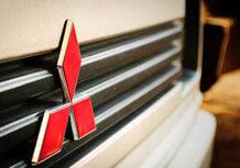 Mitsubishi, 11 modelli nei prossimi tre anni