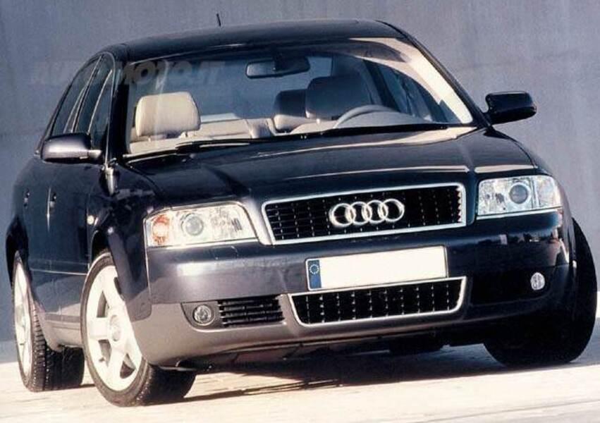Audi A6 2.5 V6 TDI/180CV cat quattro tiptronic