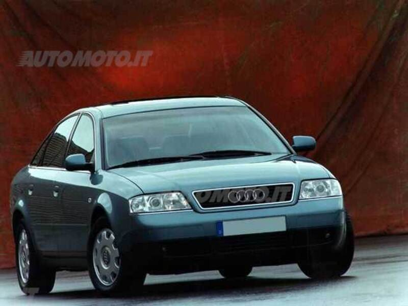 Audi A6 2.5 V6 TDI cat Ambiente