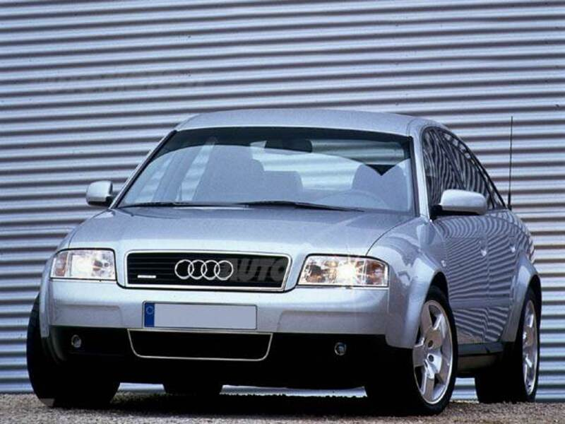 Audi A6 4.2 V8 cat quattro tiptronic Advance