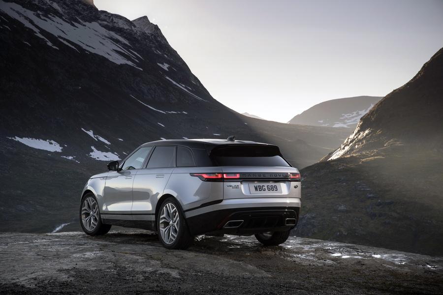 Land Rover Range Rover Velar (5)