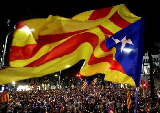 Indipendenza Catalogna, in ritardo il nuovo SUV Seat