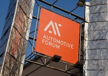 Automotive Forum 2017, Intervista a Lucio Tropea