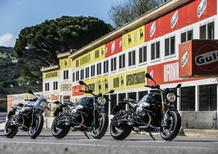 """Timo Resch: """"BMW è sintesi di cultura motociclistica"""