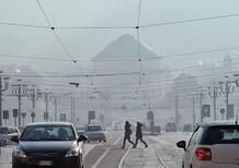 Smog, Torino: da sabato 21 blocco Euro 5