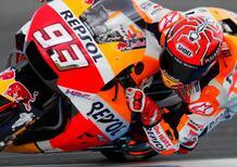 MotoGP 2017. Marquez: Obiettivo: arrivare davanti a Dovi