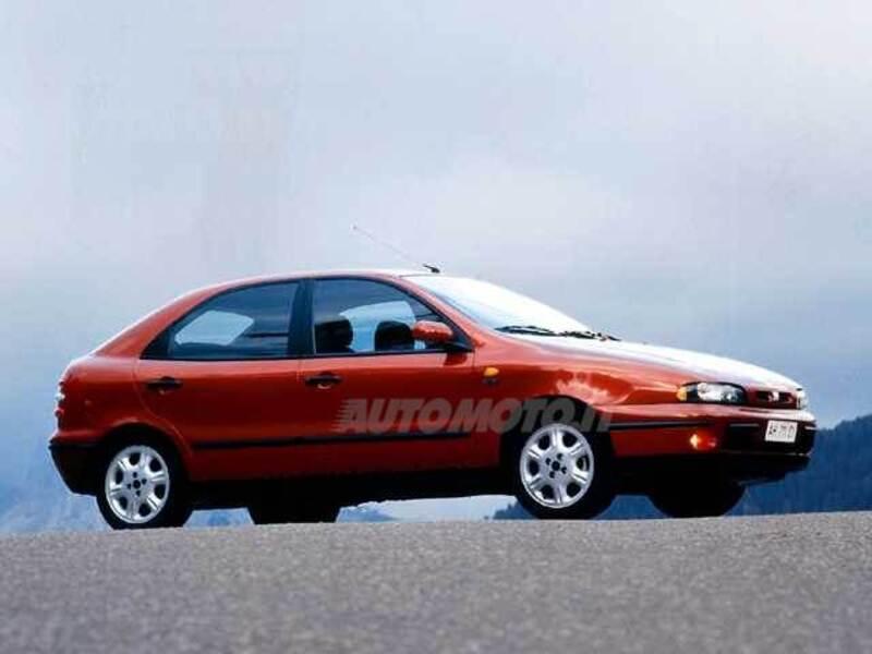 Fiat Brava 1.8i 16V cat ELX