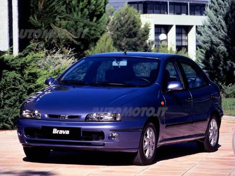 Fiat Brava 115 16V cat ELX