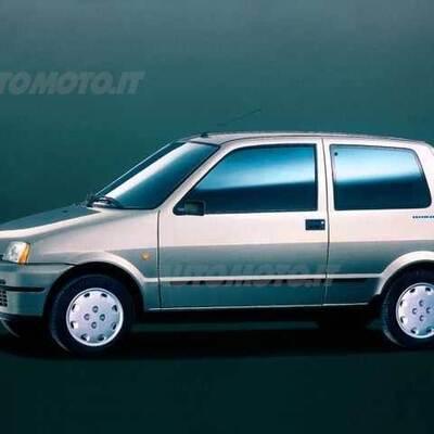 Fiat Cinquecento 1 1i Cat Hobby 03 1997 04 1997 Prezzo E Scheda