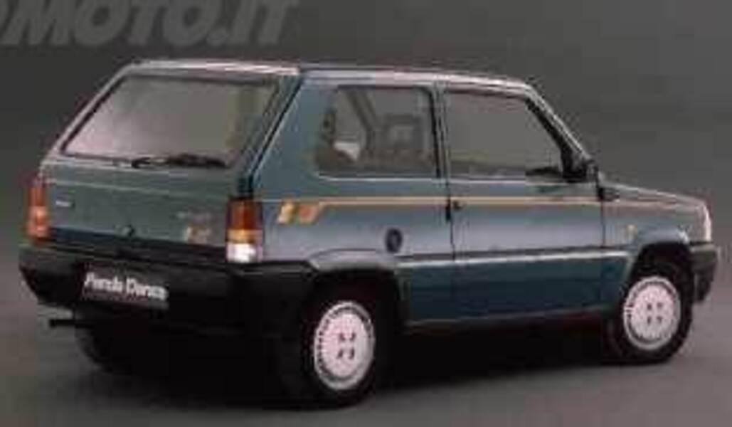 Fiat Panda 900 New Dance