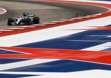 F1, GP USA 2017: la cronaca della gara in diretta