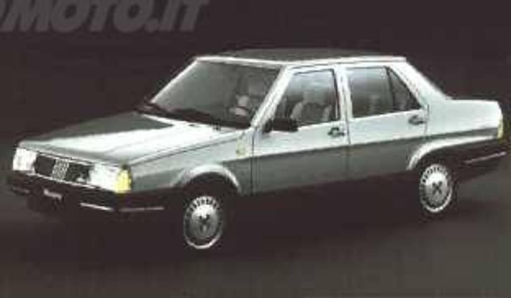 Fiat Regata 1.9 turbodiesel Riviera