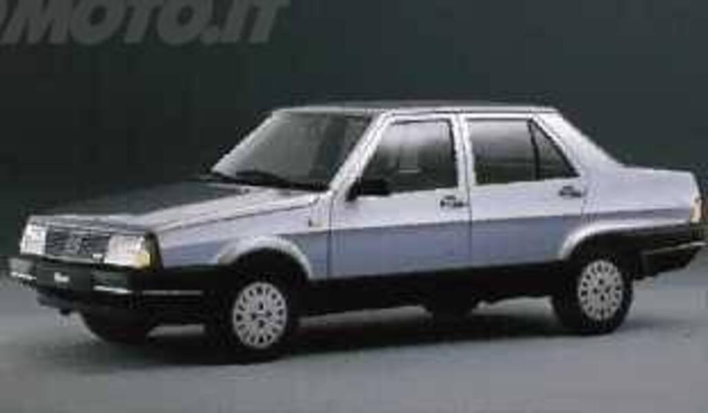 Fiat Regata 70 Mare