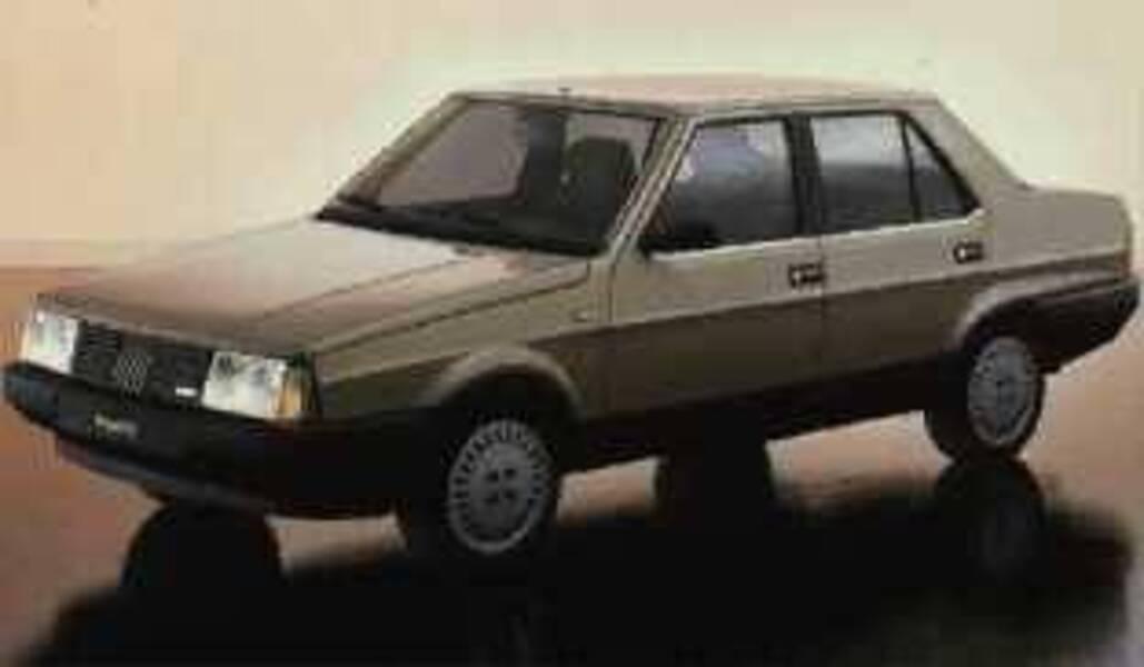 Fiat Regata 85 S